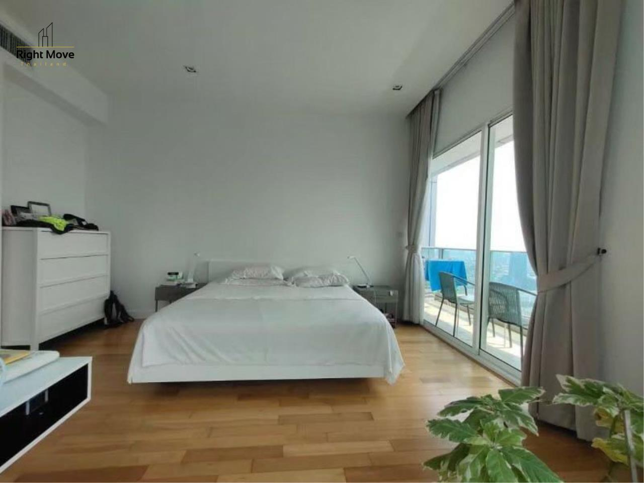 Right Move Thailand Agency's CA4023 Millennium Residence For Rent 120,000 THB -  3 Bedrooms - 193.5 Sqm 10
