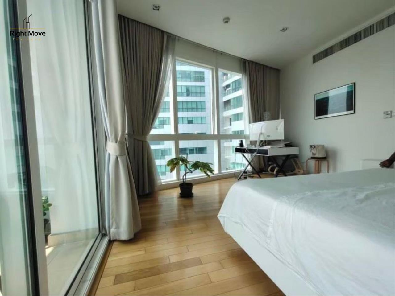 Right Move Thailand Agency's CA4023 Millennium Residence For Rent 120,000 THB -  3 Bedrooms - 193.5 Sqm 6