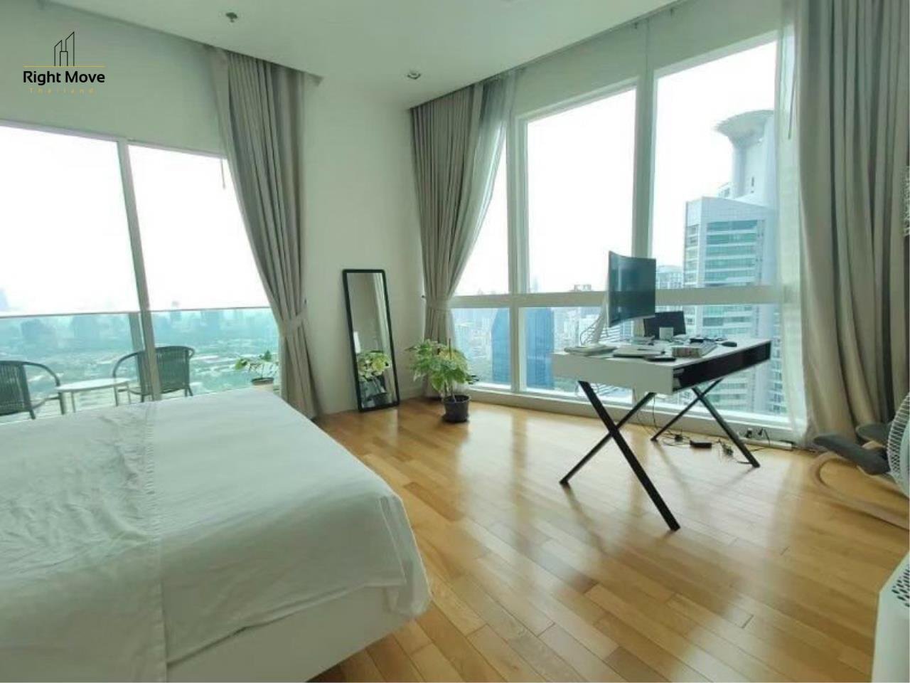 Right Move Thailand Agency's CA4023 Millennium Residence For Rent 120,000 THB -  3 Bedrooms - 193.5 Sqm 5