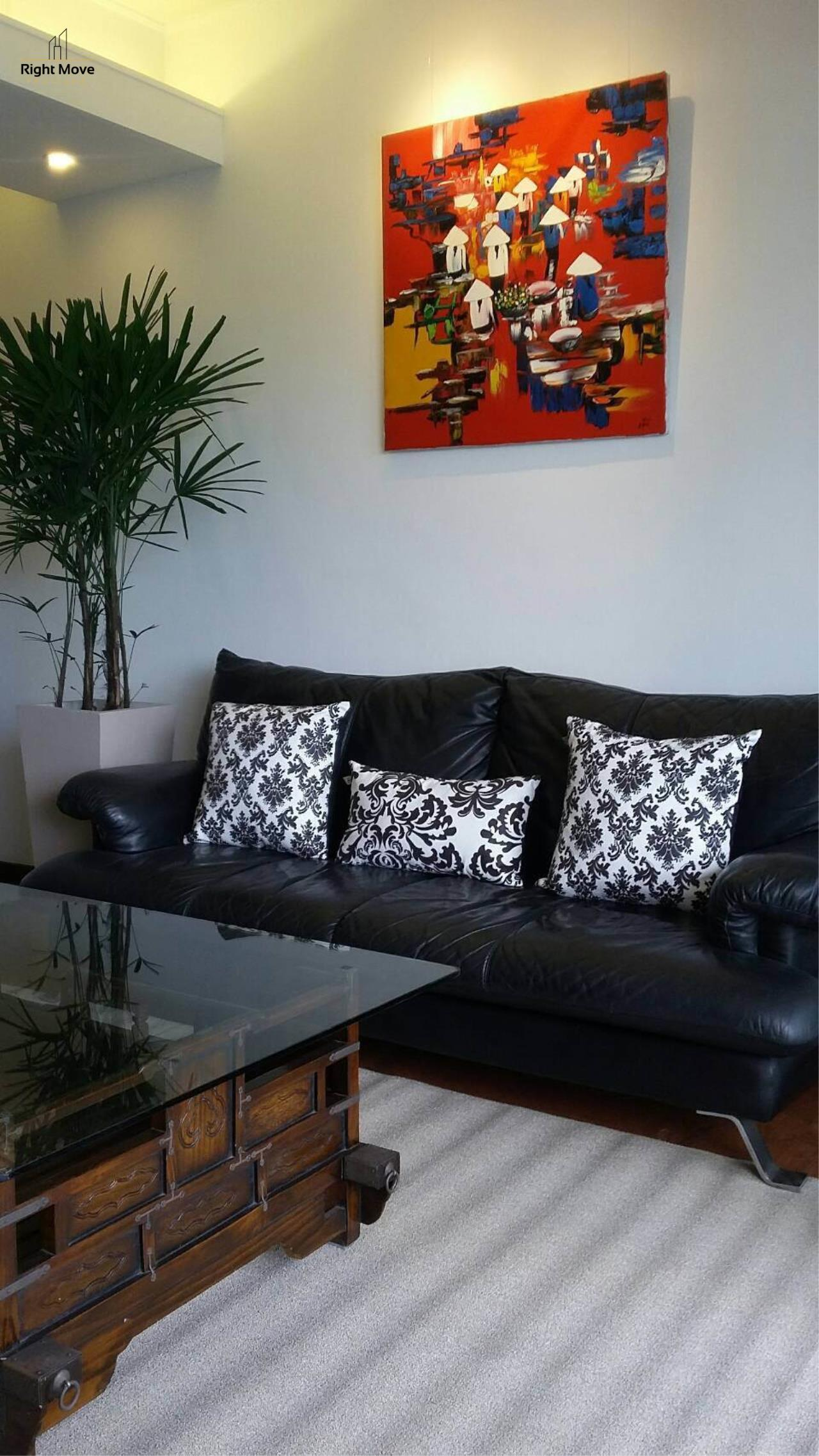 Right Move Thailand Agency's CA4026 Baan Prida For Rent 59,000 THB 3 Bedrooms 175 Sqm  10