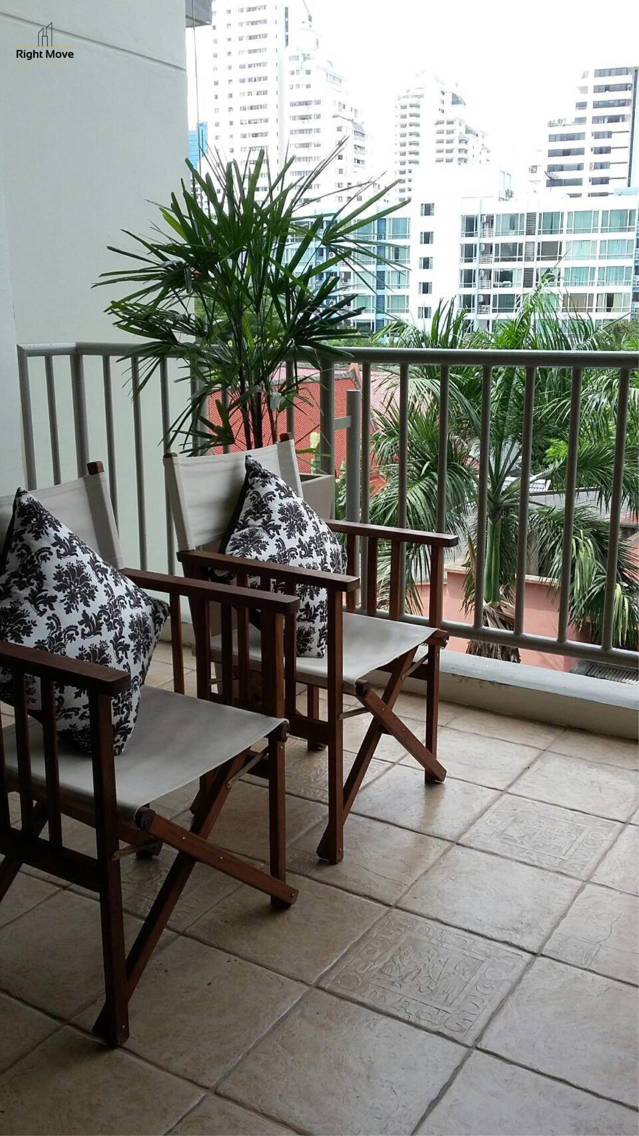 Right Move Thailand Agency's CA4026 Baan Prida For Rent 59,000 THB 3 Bedrooms 175 Sqm  19