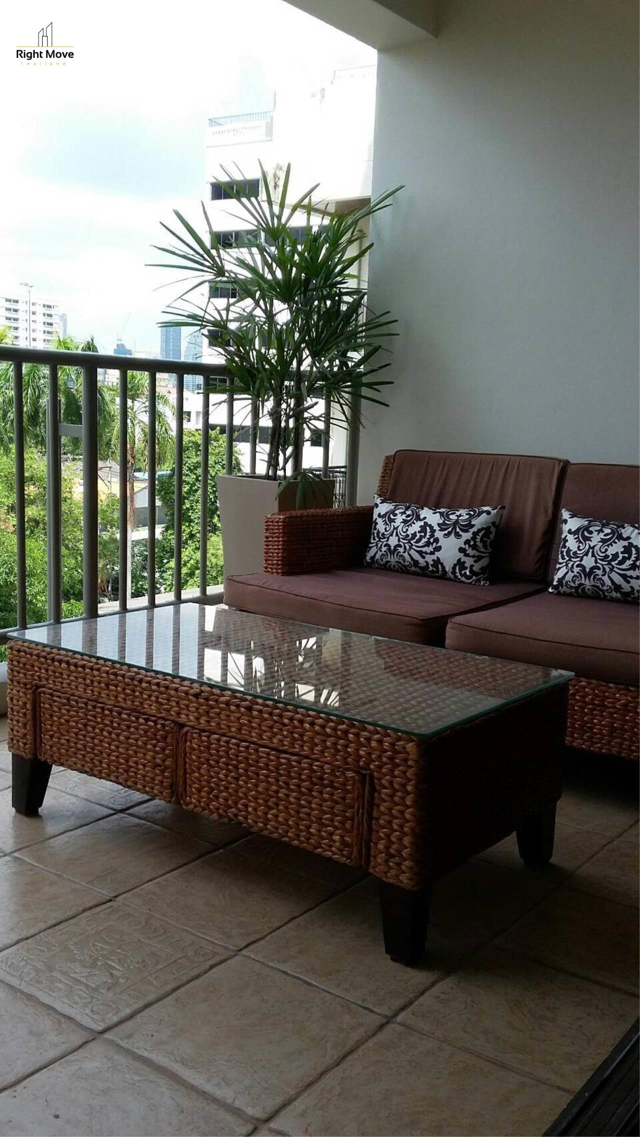 Right Move Thailand Agency's CA4026 Baan Prida For Rent 59,000 THB 3 Bedrooms 175 Sqm  4