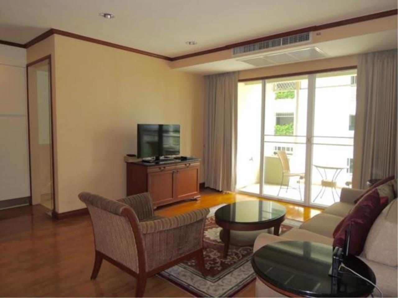 Right Move Thailand Agency's CA4064 The Bangkok Sukhumvit 43 for rent 65,000 THB - 2 Bedroom - 115 sqm. 3