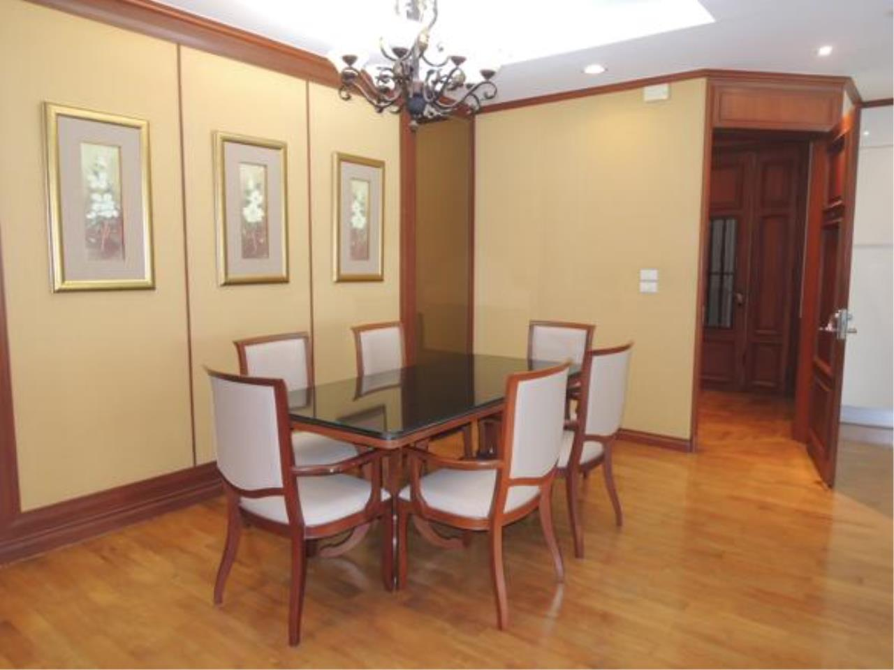 Right Move Thailand Agency's CA4064 The Bangkok Sukhumvit 43 for rent 65,000 THB - 2 Bedroom - 115 sqm. 4