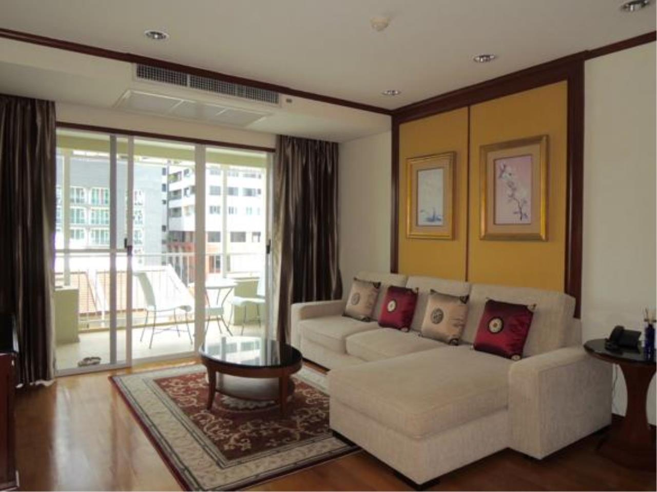 Right Move Thailand Agency's CA4116  For Rent The Bangkok Sukhumvit - 70,000 THB 2 Bedrooms 114 Sqm 2
