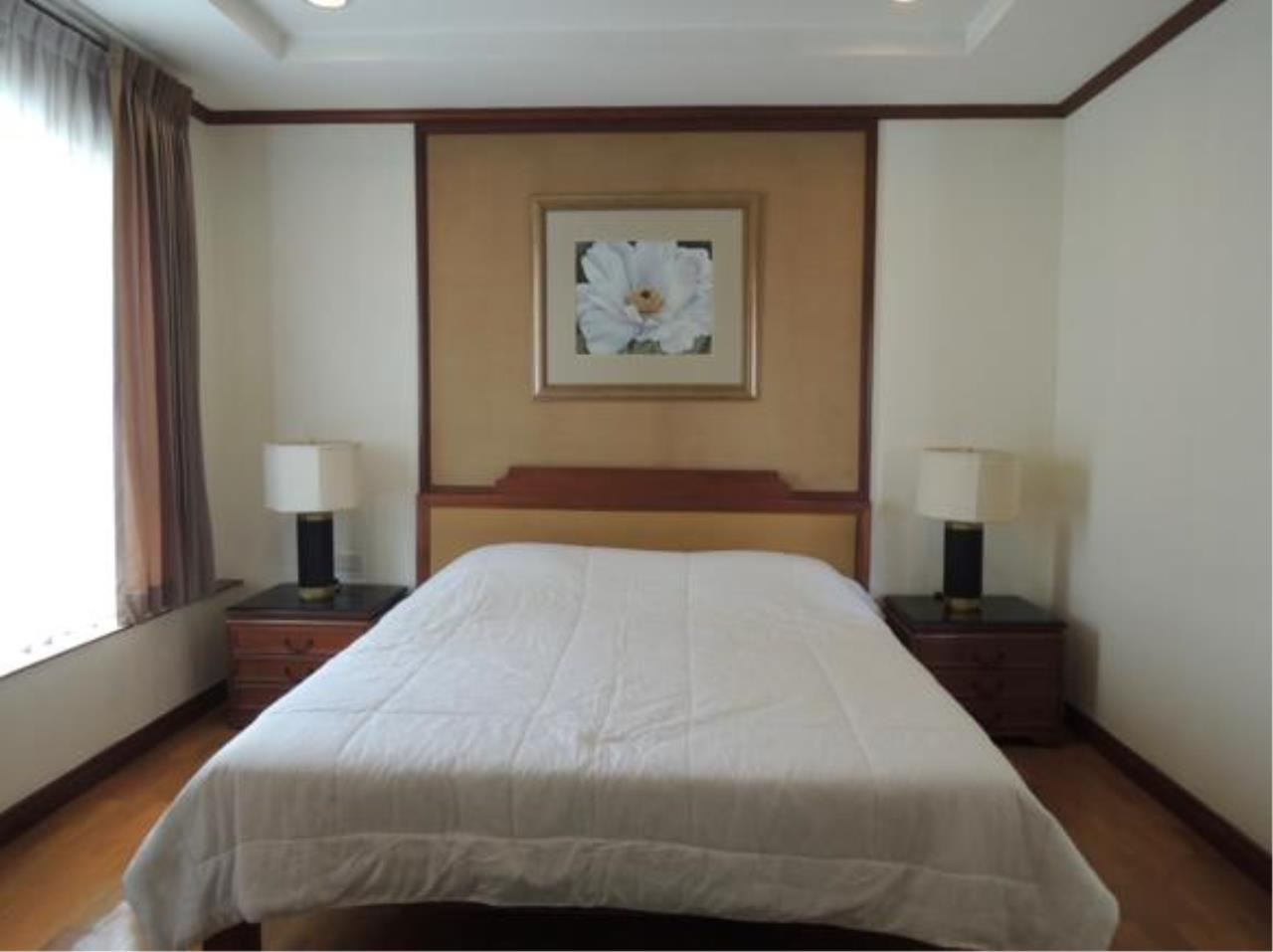 Right Move Thailand Agency's CA4116  For Rent The Bangkok Sukhumvit - 70,000 THB 2 Bedrooms 114 Sqm 5
