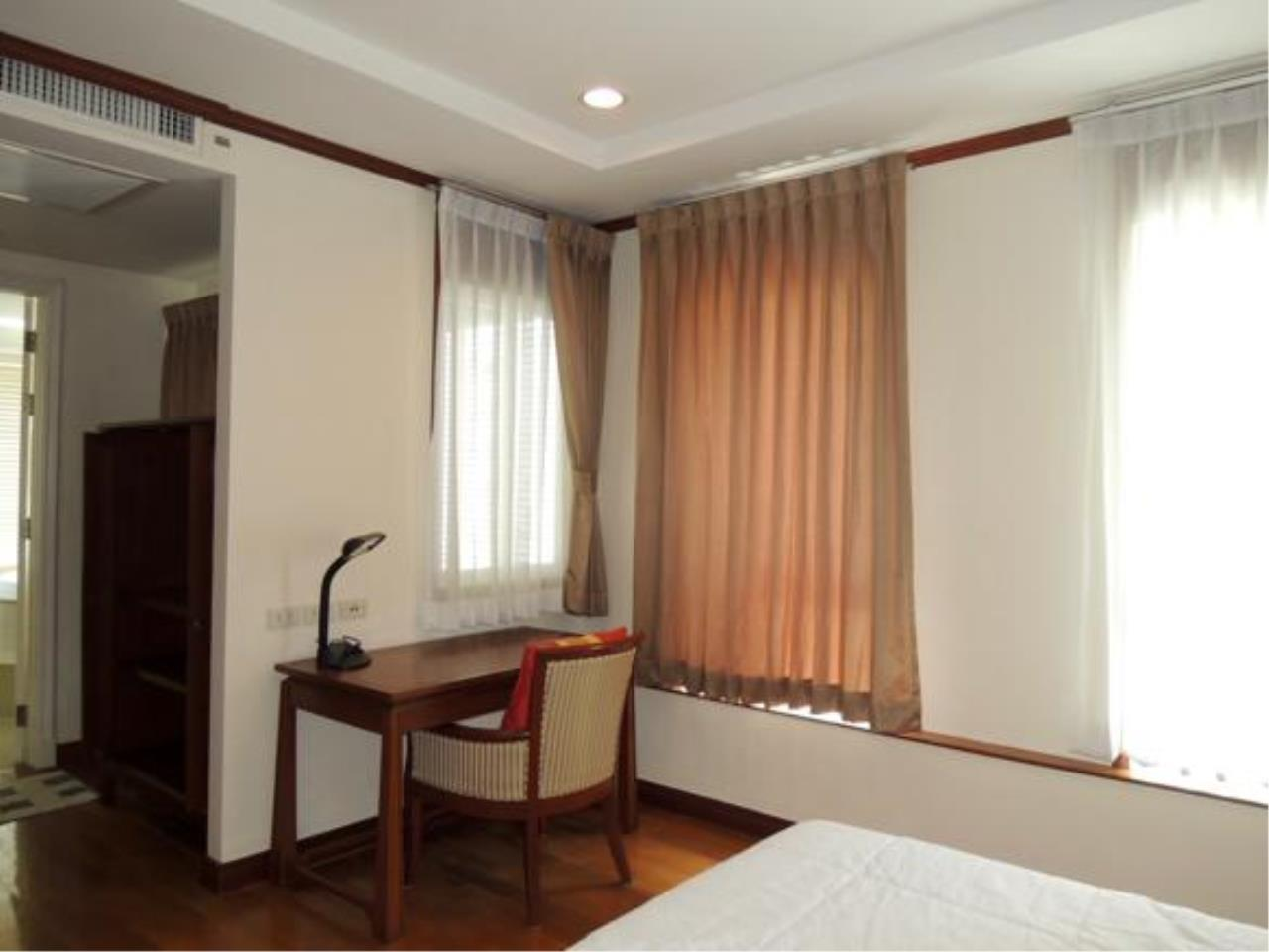 Right Move Thailand Agency's CA4116  For Rent The Bangkok Sukhumvit - 70,000 THB 2 Bedrooms 114 Sqm 6