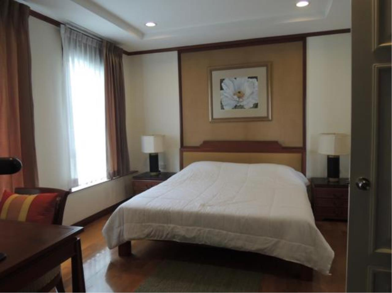 Right Move Thailand Agency's CA4116  For Rent The Bangkok Sukhumvit - 70,000 THB 2 Bedrooms 114 Sqm 10