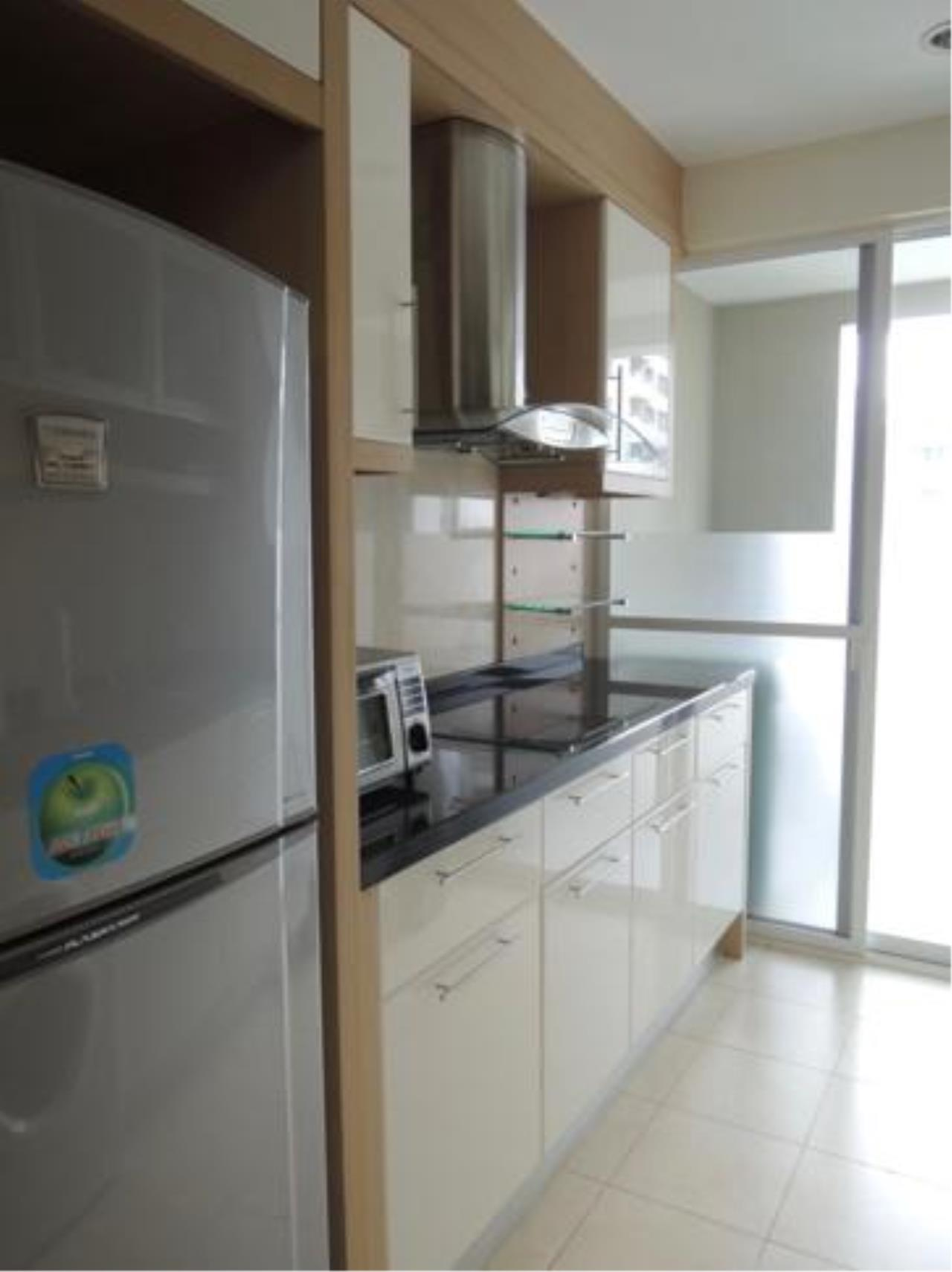 Right Move Thailand Agency's CA4116  For Rent The Bangkok Sukhumvit - 70,000 THB 2 Bedrooms 114 Sqm 12