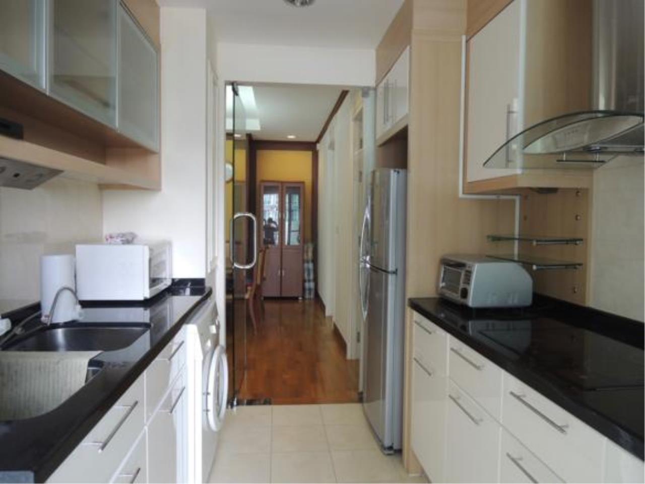 Right Move Thailand Agency's CA4116  For Rent The Bangkok Sukhumvit - 70,000 THB 2 Bedrooms 114 Sqm 14