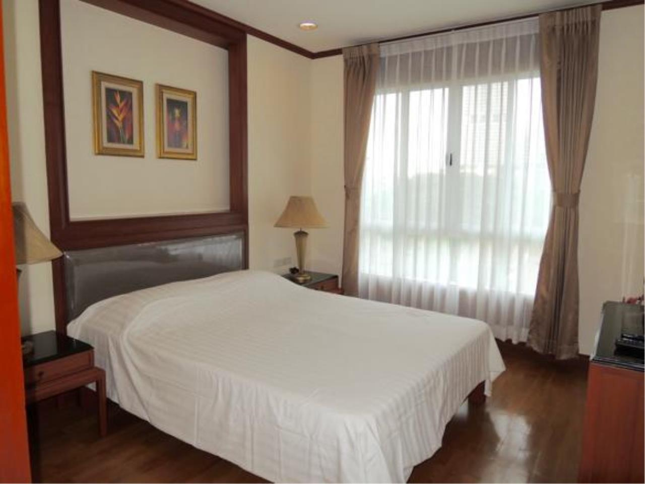Right Move Thailand Agency's CA4116  For Rent The Bangkok Sukhumvit - 70,000 THB 2 Bedrooms 114 Sqm 15