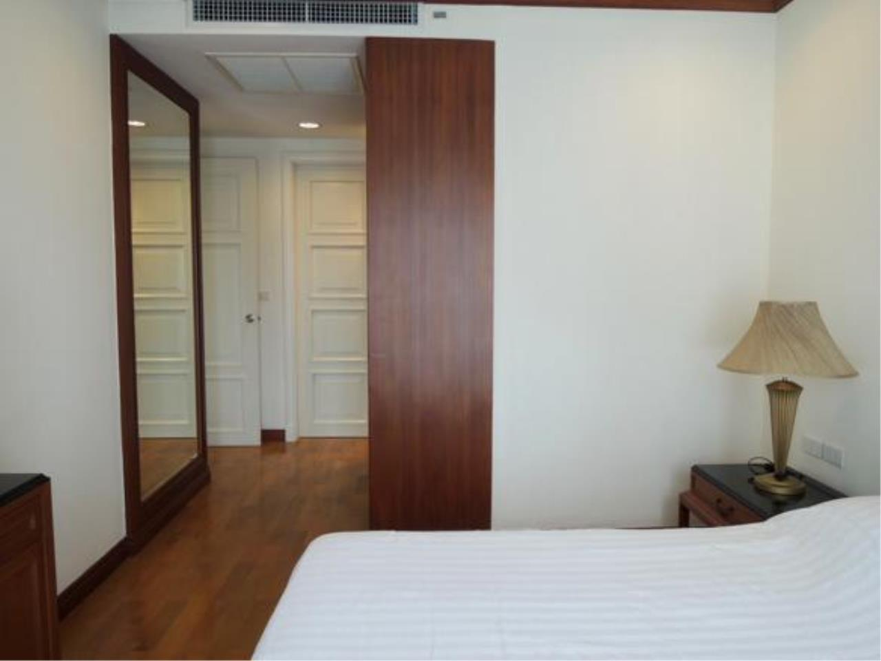 Right Move Thailand Agency's CA4116  For Rent The Bangkok Sukhumvit - 70,000 THB 2 Bedrooms 114 Sqm 18