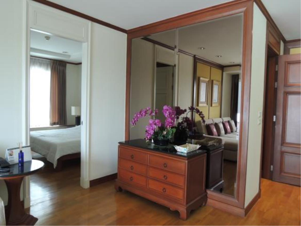 Right Move Thailand Agency's CA4116  For Rent The Bangkok Sukhumvit - 70,000 THB 2 Bedrooms 114 Sqm 26