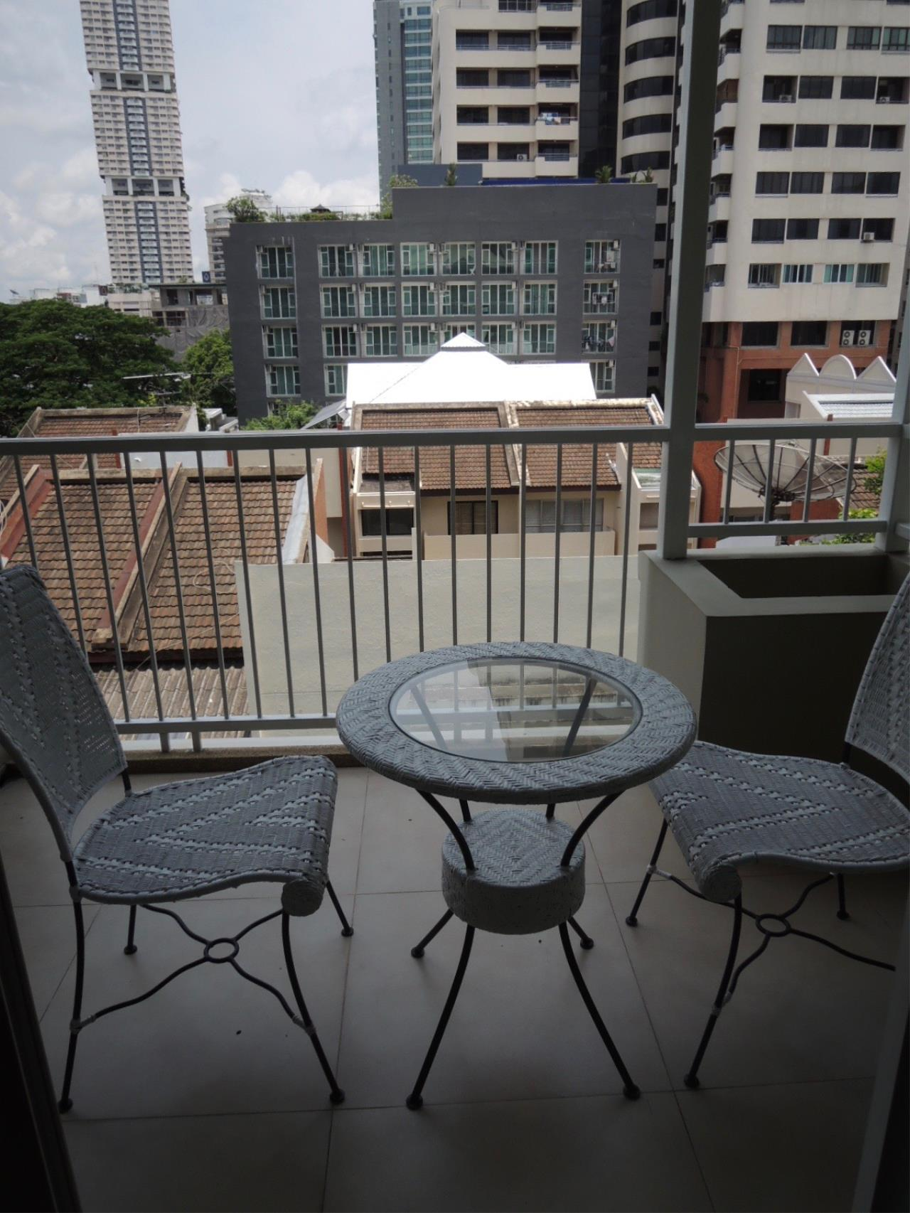 Right Move Thailand Agency's CA4116  For Rent The Bangkok Sukhumvit - 70,000 THB 2 Bedrooms 114 Sqm 27
