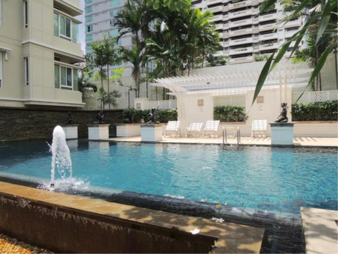 Right Move Thailand Agency's CA4116  For Rent The Bangkok Sukhumvit - 70,000 THB 2 Bedrooms 114 Sqm 34