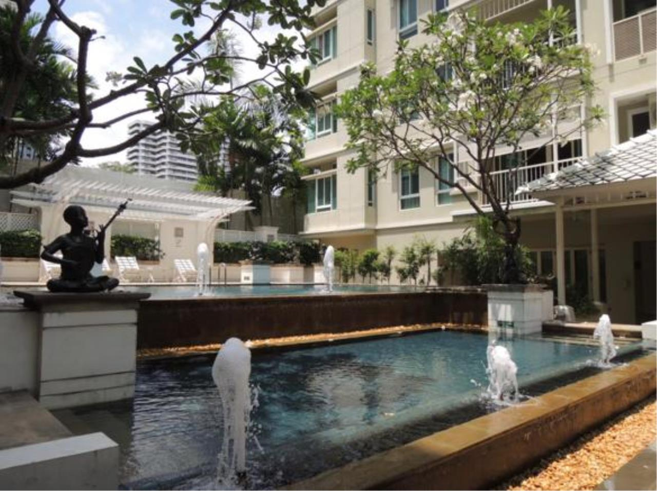 Right Move Thailand Agency's CA4116  For Rent The Bangkok Sukhumvit - 70,000 THB 2 Bedrooms 114 Sqm 35
