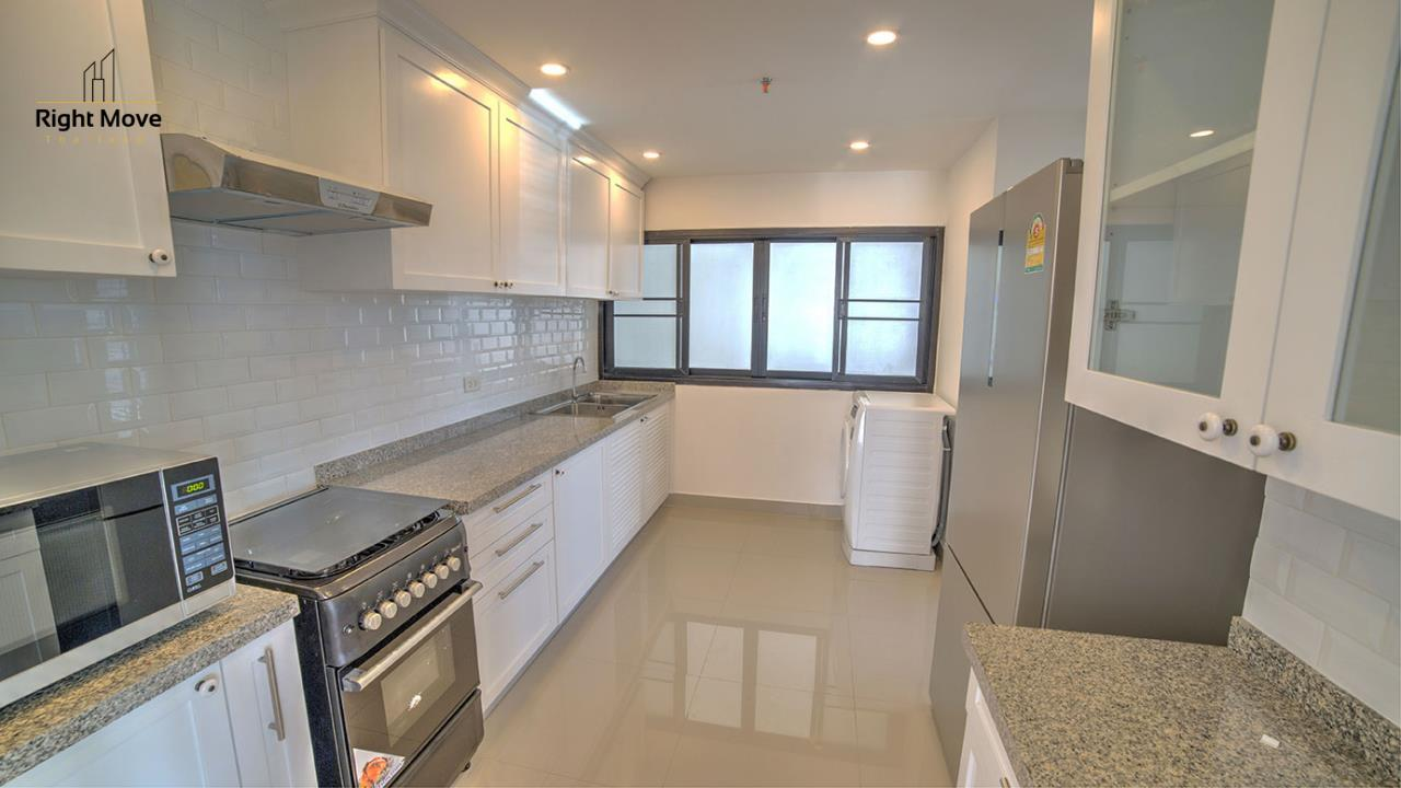 Right Move Thailand Agency's CA4185 Baan Prompong For Rent - 2 Bedrooms - 120 Sqm - 60,000 THB 5