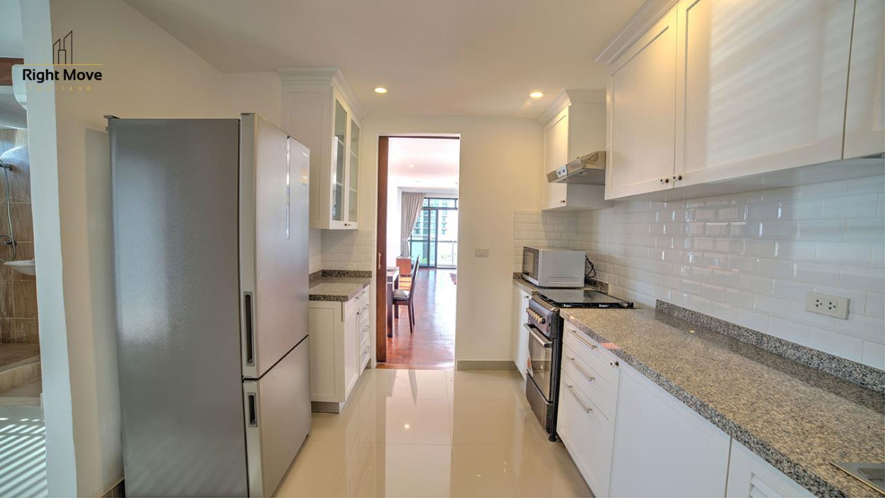 Right Move Thailand Agency's CA4185 Baan Prompong For Rent - 2 Bedrooms - 120 Sqm - 60,000 THB 6