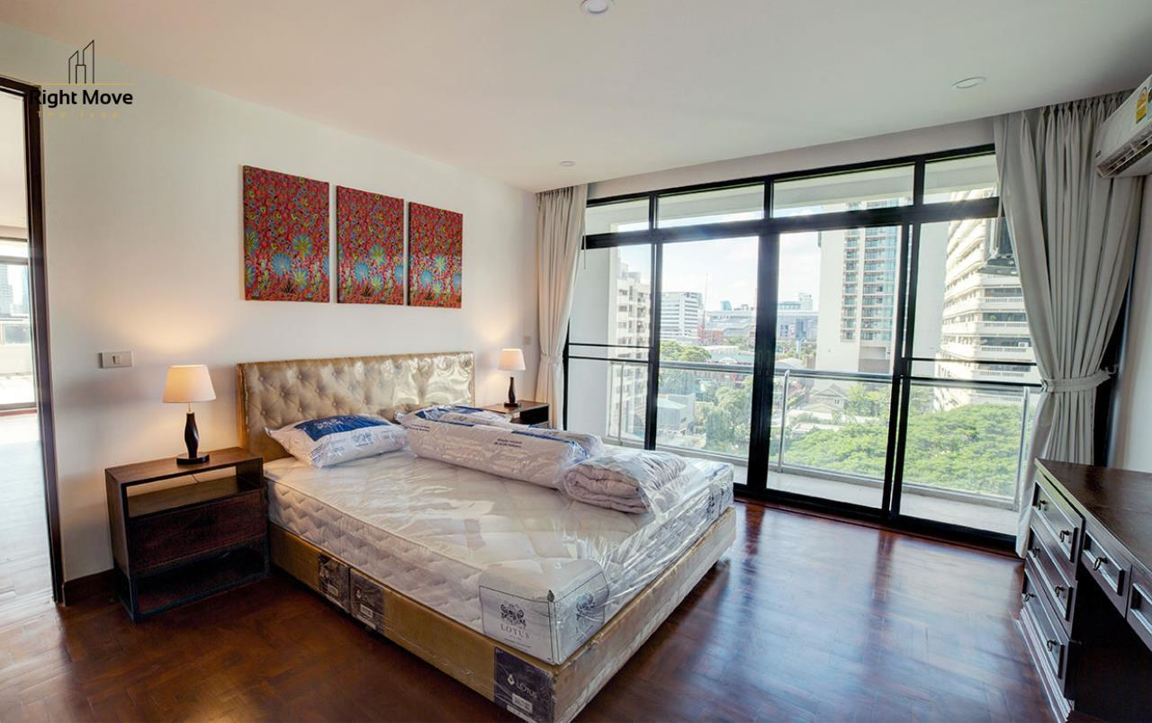 Right Move Thailand Agency's CA4185 Baan Prompong For Rent - 2 Bedrooms - 120 Sqm - 60,000 THB 7