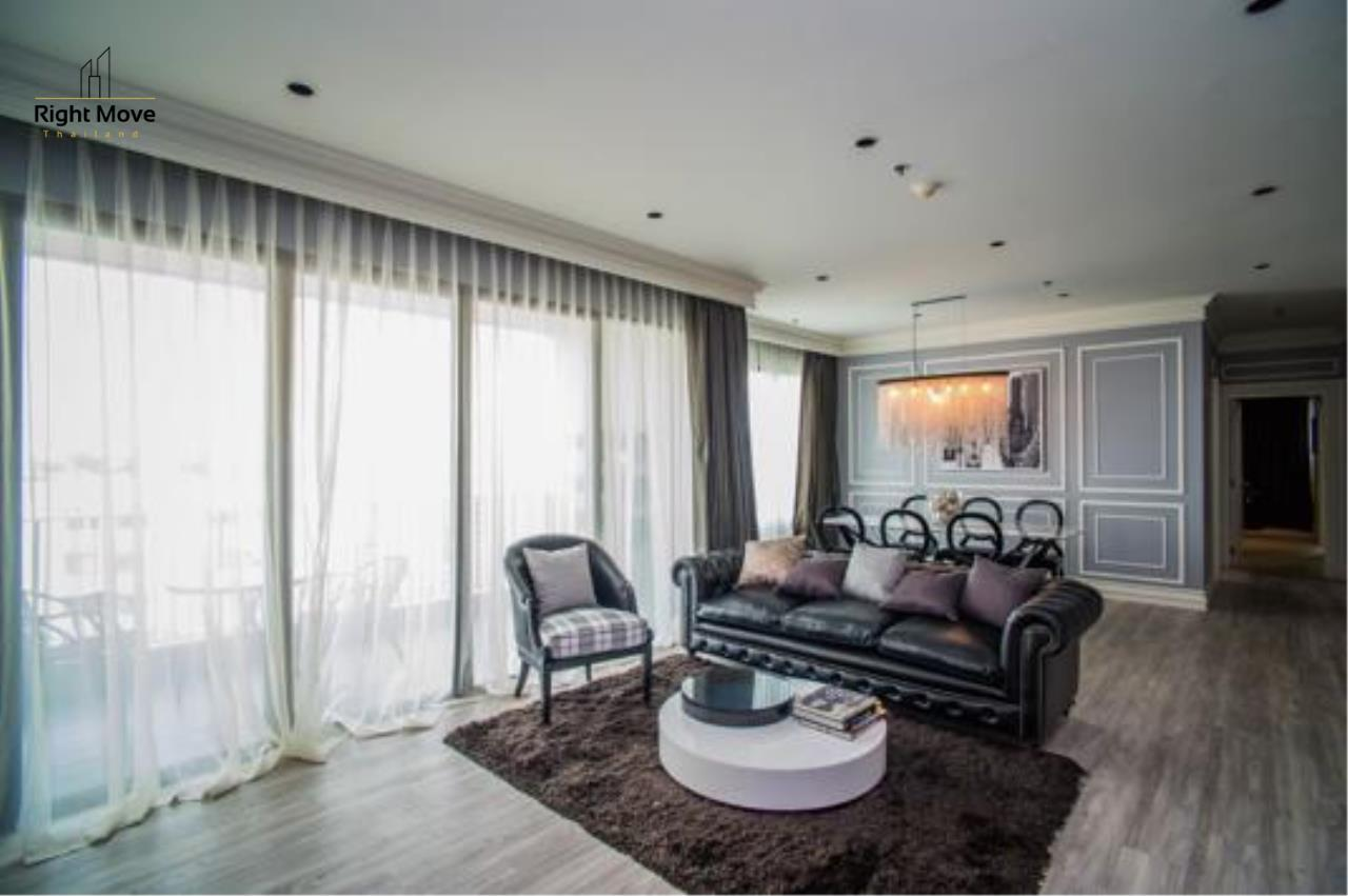 Right Move Thailand Agency's CA4282 The Emporio Place For Sale 45,000,000 THB THB 3 Bedrooms 170 Sqm   1