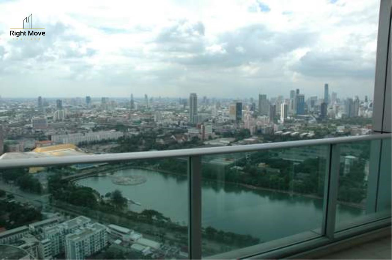 Right Move Thailand Agency's CA4297 Penthouse Duplex Millennium Residence For Rent - 250,000 THB - 316.85 Sqm 16