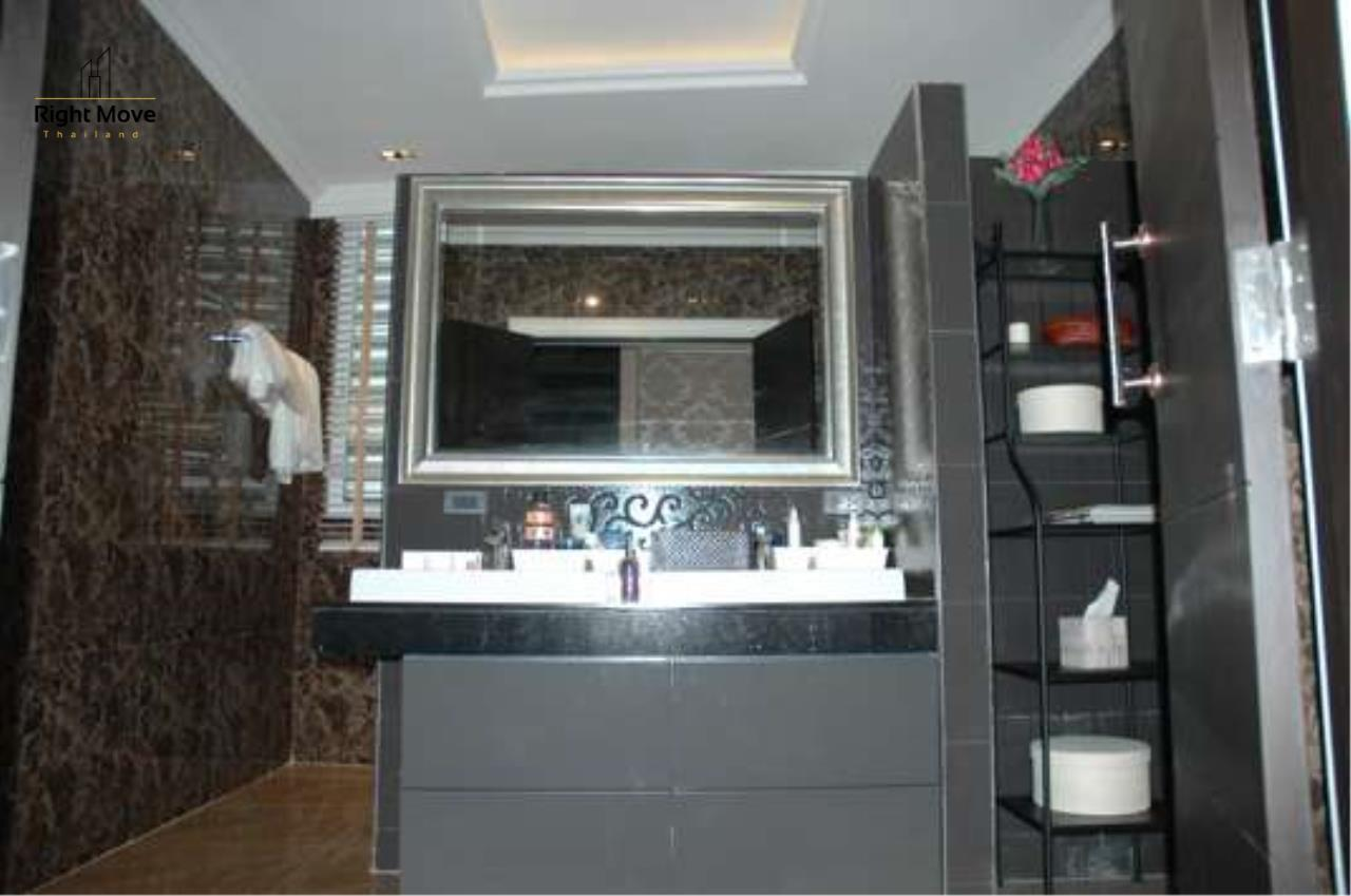 Right Move Thailand Agency's CA4297 Penthouse Duplex Millennium Residence For Rent - 250,000 THB - 316.85 Sqm 19