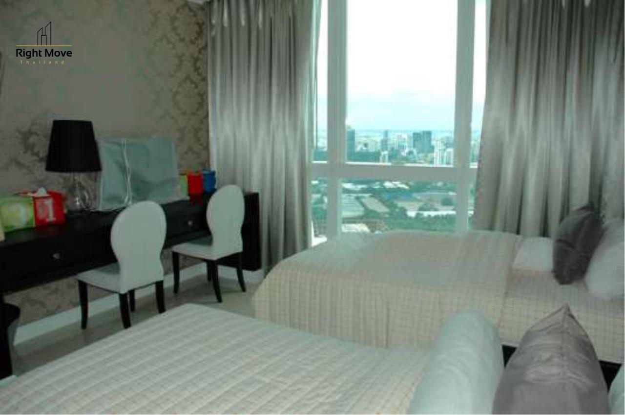 Right Move Thailand Agency's CA4297 Penthouse Duplex Millennium Residence For Rent - 250,000 THB - 316.85 Sqm 21