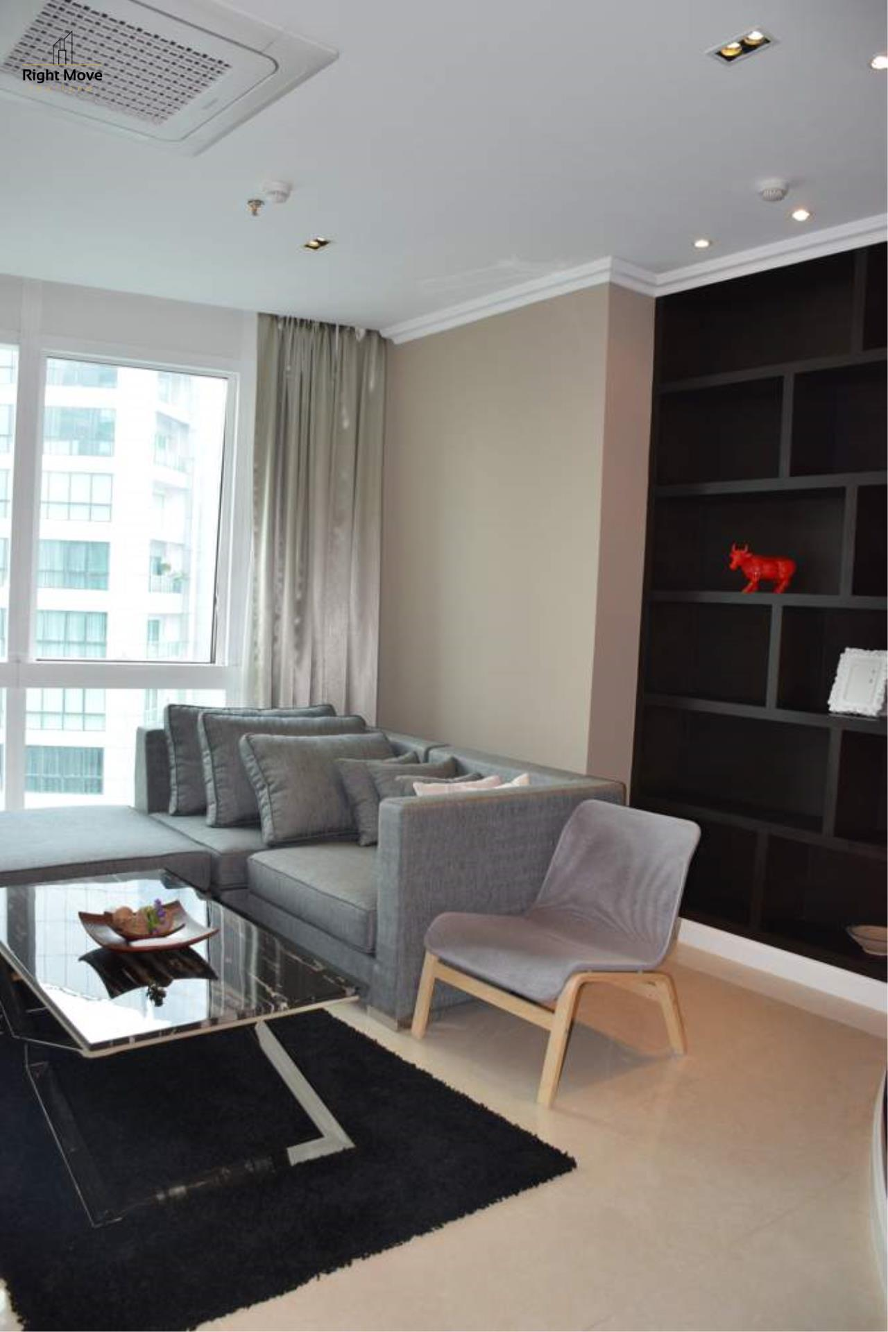 Right Move Thailand Agency's CA4297 Penthouse Duplex Millennium Residence For Rent - 250,000 THB - 316.85 Sqm 5