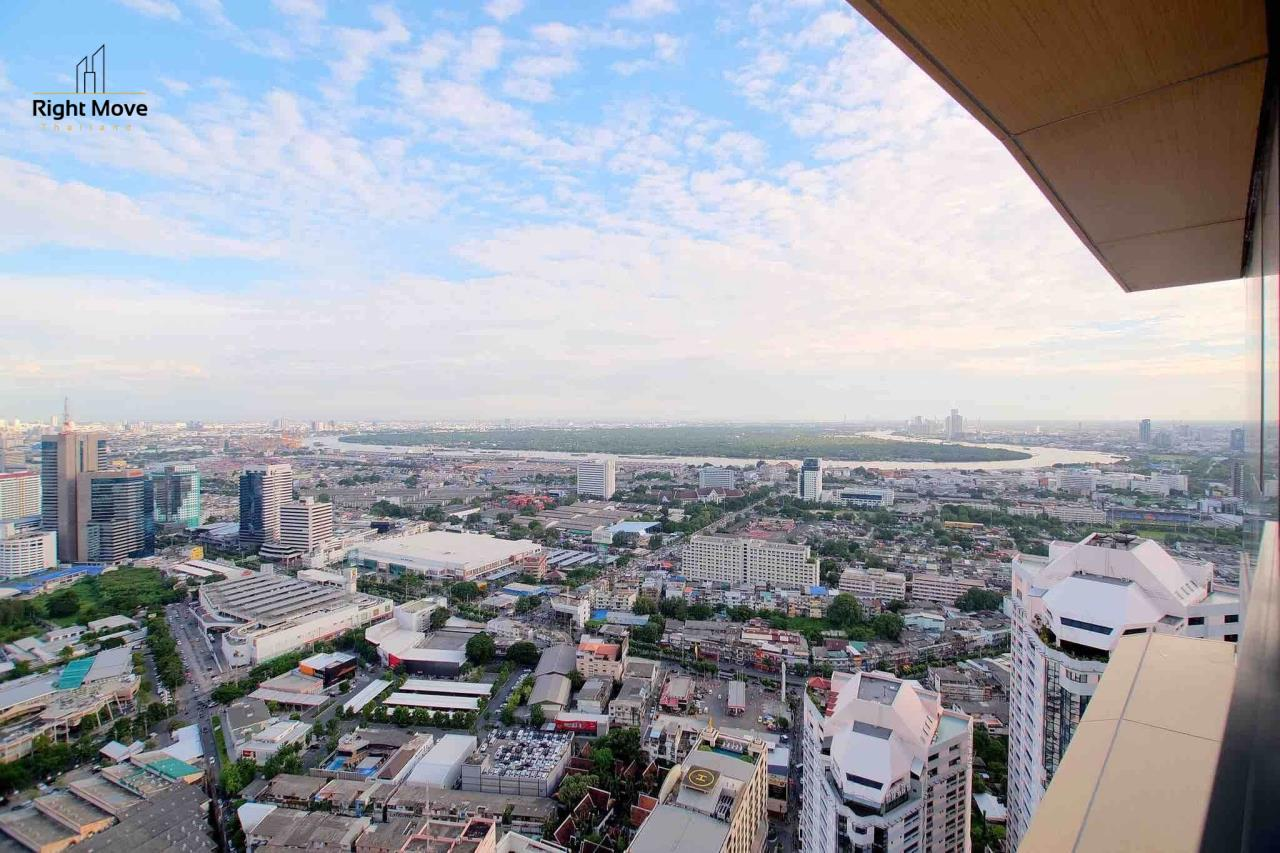 Right Move Thailand Agency's CA4413 The Lumpini 24 For Sale 39,900,000 & Rent 125,000 THB3 Bedrooms 110 Sqm  8