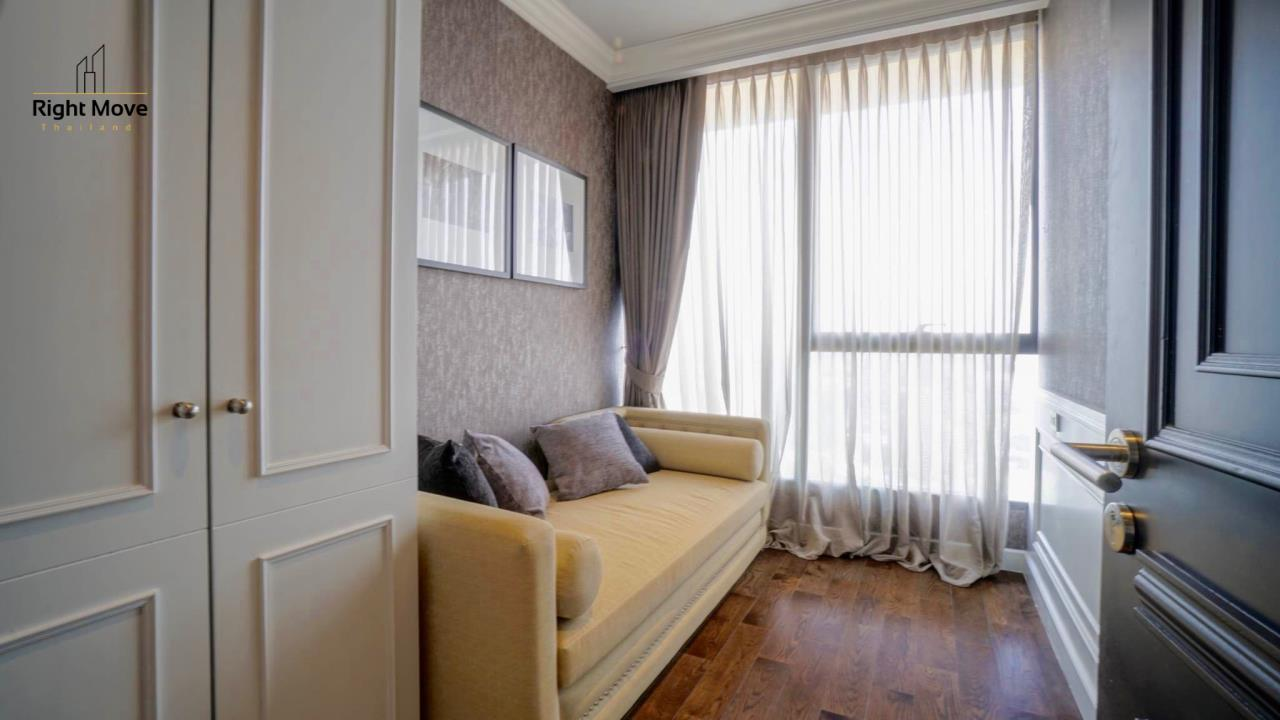 Right Move Thailand Agency's CA4413 The Lumpini 24 For Sale 39,900,000 & Rent 125,000 THB3 Bedrooms 110 Sqm  10