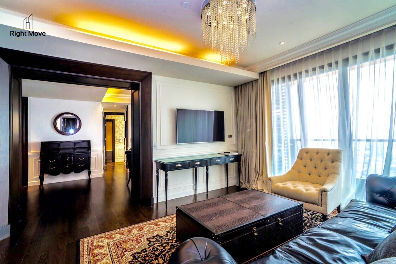 Right Move Thailand Agency's CA4413 The Lumpini 24 For Sale 39,900,000 & Rent 125,000 THB3 Bedrooms 110 Sqm  11
