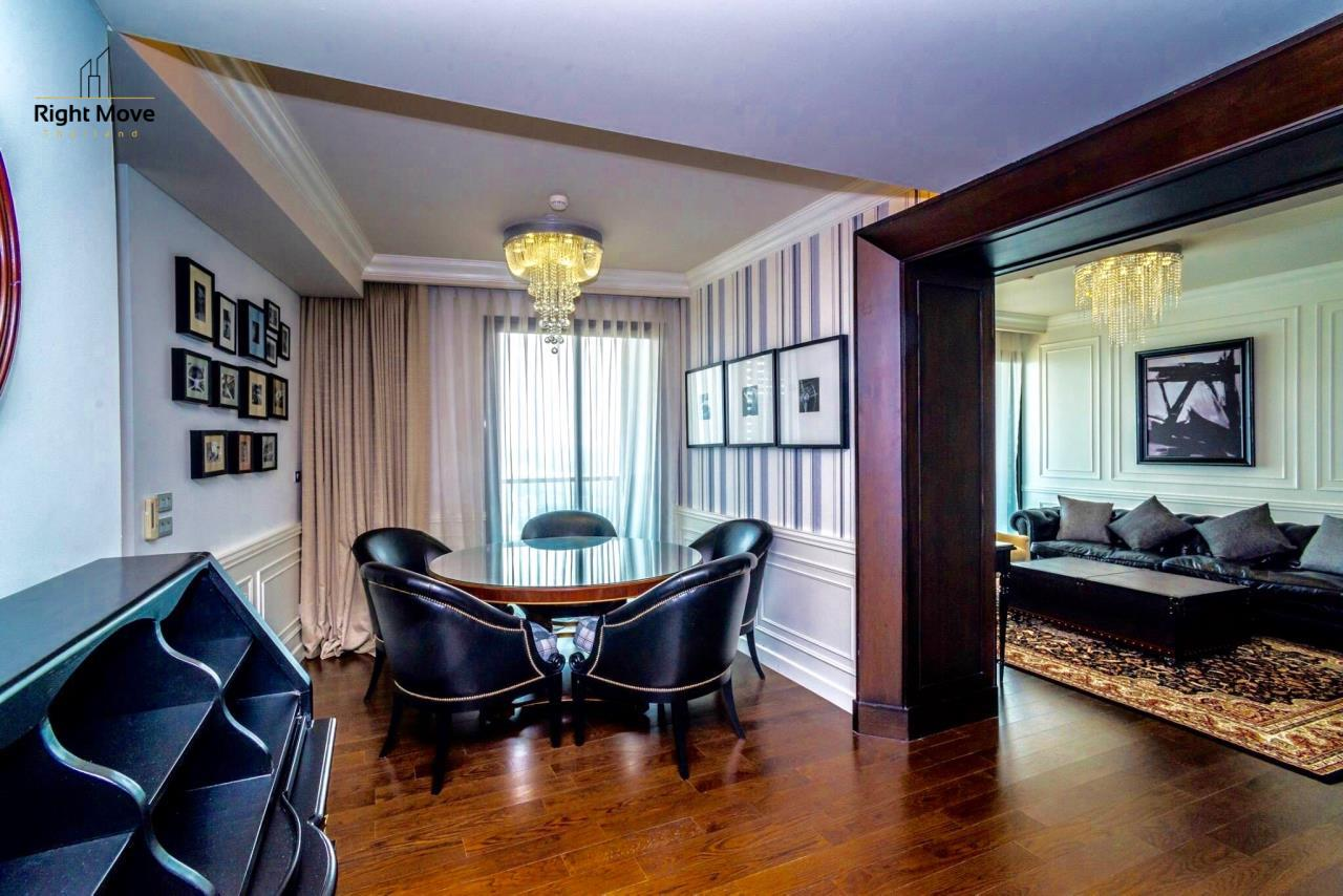 Right Move Thailand Agency's CA4413 The Lumpini 24 For Sale 39,900,000 & Rent 125,000 THB3 Bedrooms 110 Sqm  12