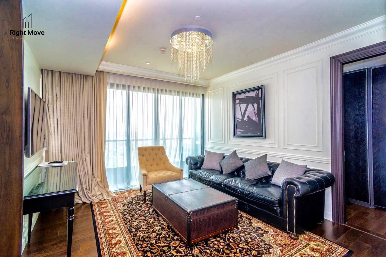 Right Move Thailand Agency's CA4413 The Lumpini 24 For Sale 39,900,000 & Rent 125,000 THB3 Bedrooms 110 Sqm  14