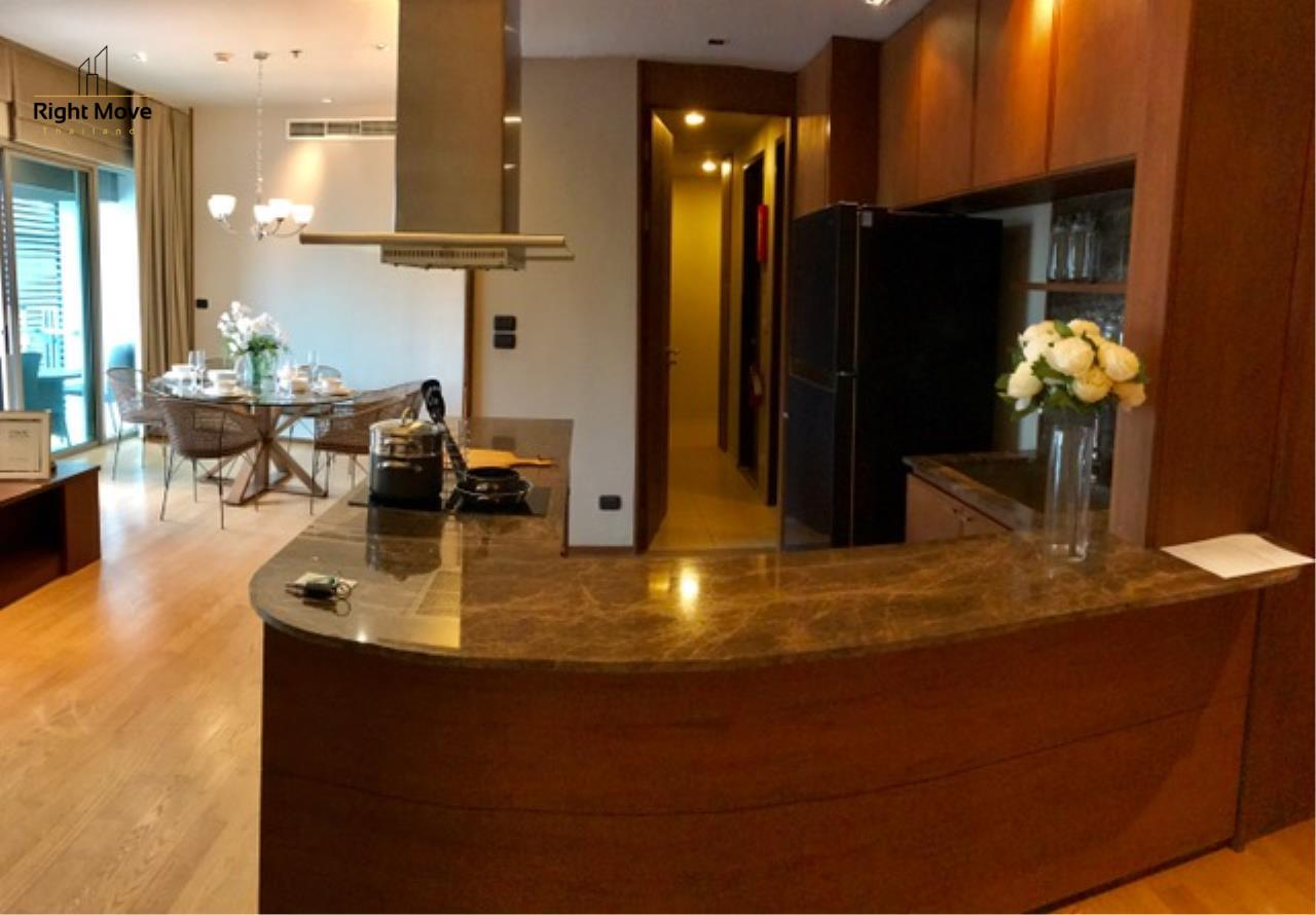 Right Move Thailand Agency's CA4466 The Madison for rent 120,000THB - 2+1 Bedrooms - 162 sqm. 6