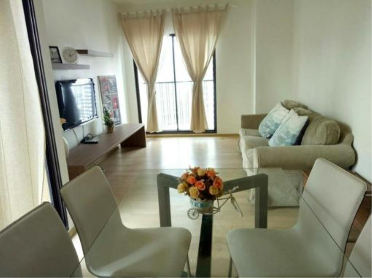 Right Move Thailand Agency's Noble Refine For Rent 2 Bedrooms 72.54 Sqm 2