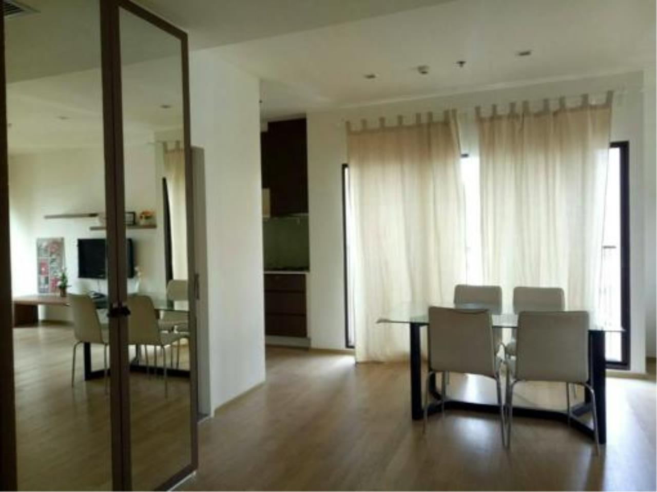 Right Move Thailand Agency's Noble Refine For Rent 2 Bedrooms 72.54 Sqm 4