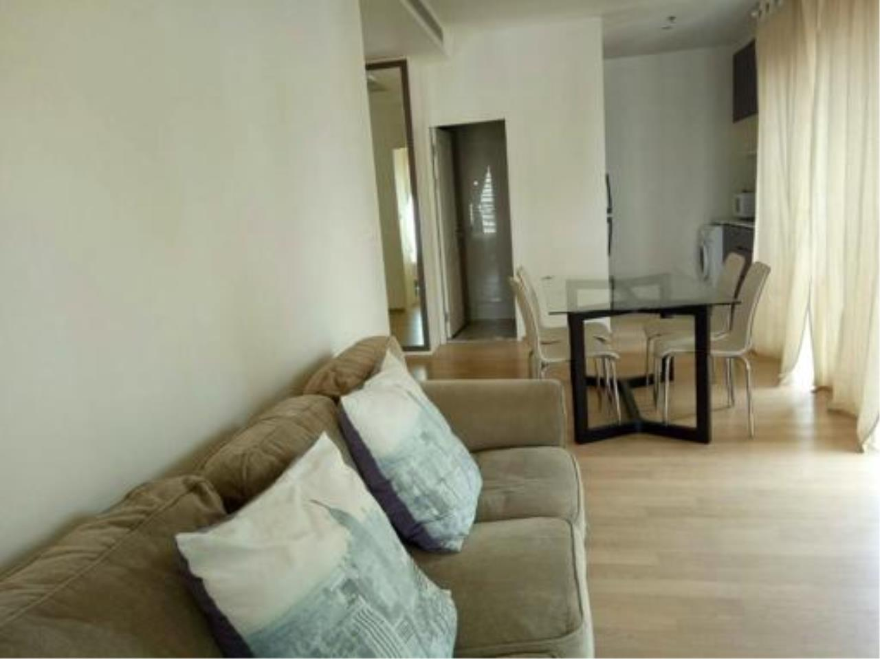Right Move Thailand Agency's Noble Refine For Rent 2 Bedrooms 72.54 Sqm 5