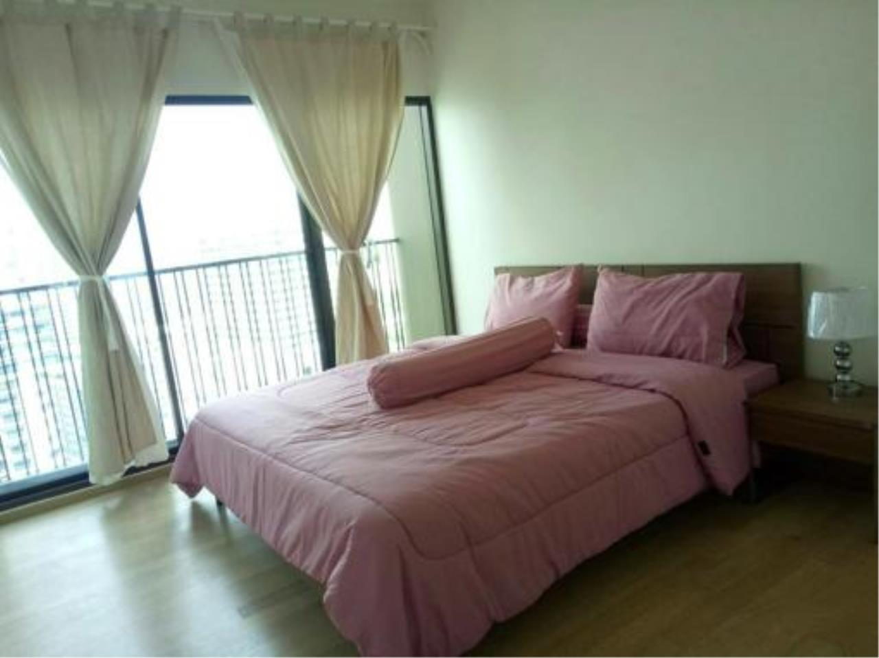 Right Move Thailand Agency's Noble Refine For Rent 2 Bedrooms 72.54 Sqm 7