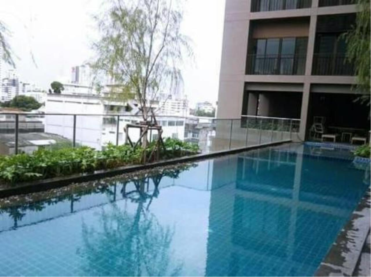 Right Move Thailand Agency's Noble Refine For Rent 2 Bedrooms 72.54 Sqm 9