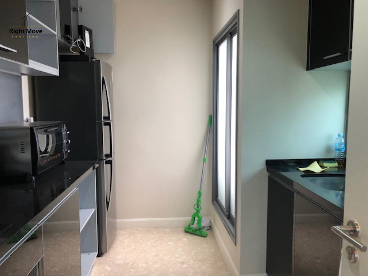 Right Move Thailand Agency's CA4748 Duplex The Crest 34 For Rent 2 Bedrooms 2 Bedrooms 164 Sqm 5