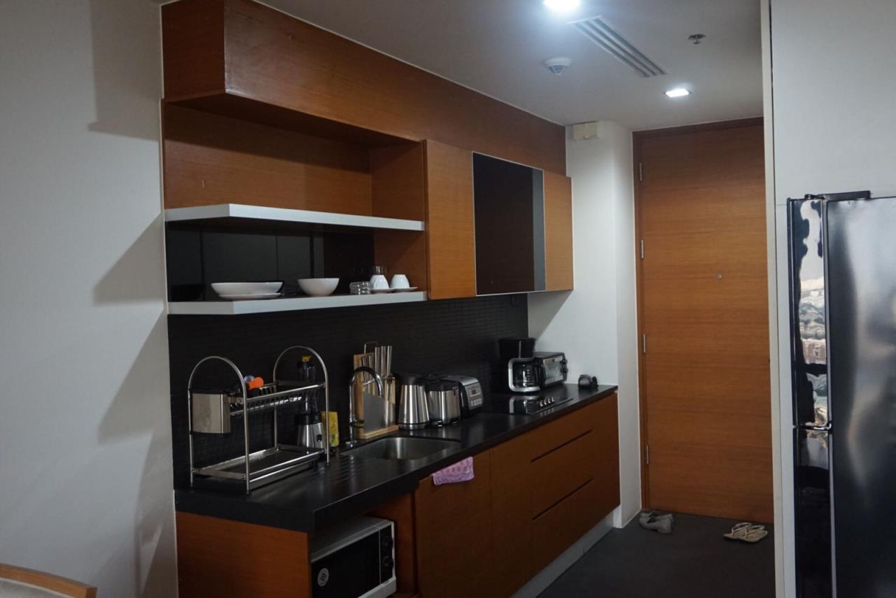 Right Move Thailand Agency's Beautiful Unit at Ashton Morph 38 For Rent 55,000 THB 4