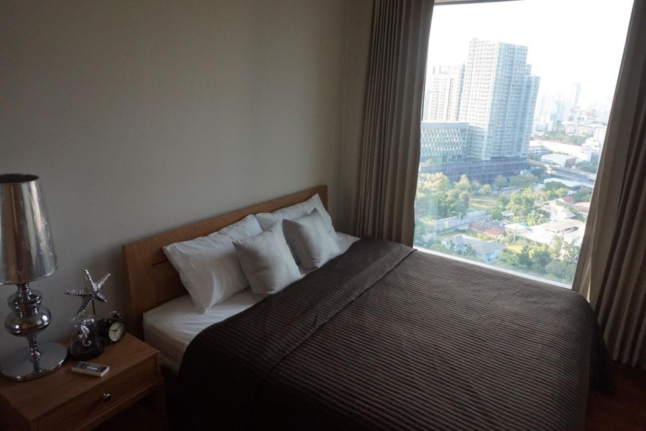 Right Move Thailand Agency's Beautiful Unit at Ashton Morph 38 For Rent 55,000 THB 6