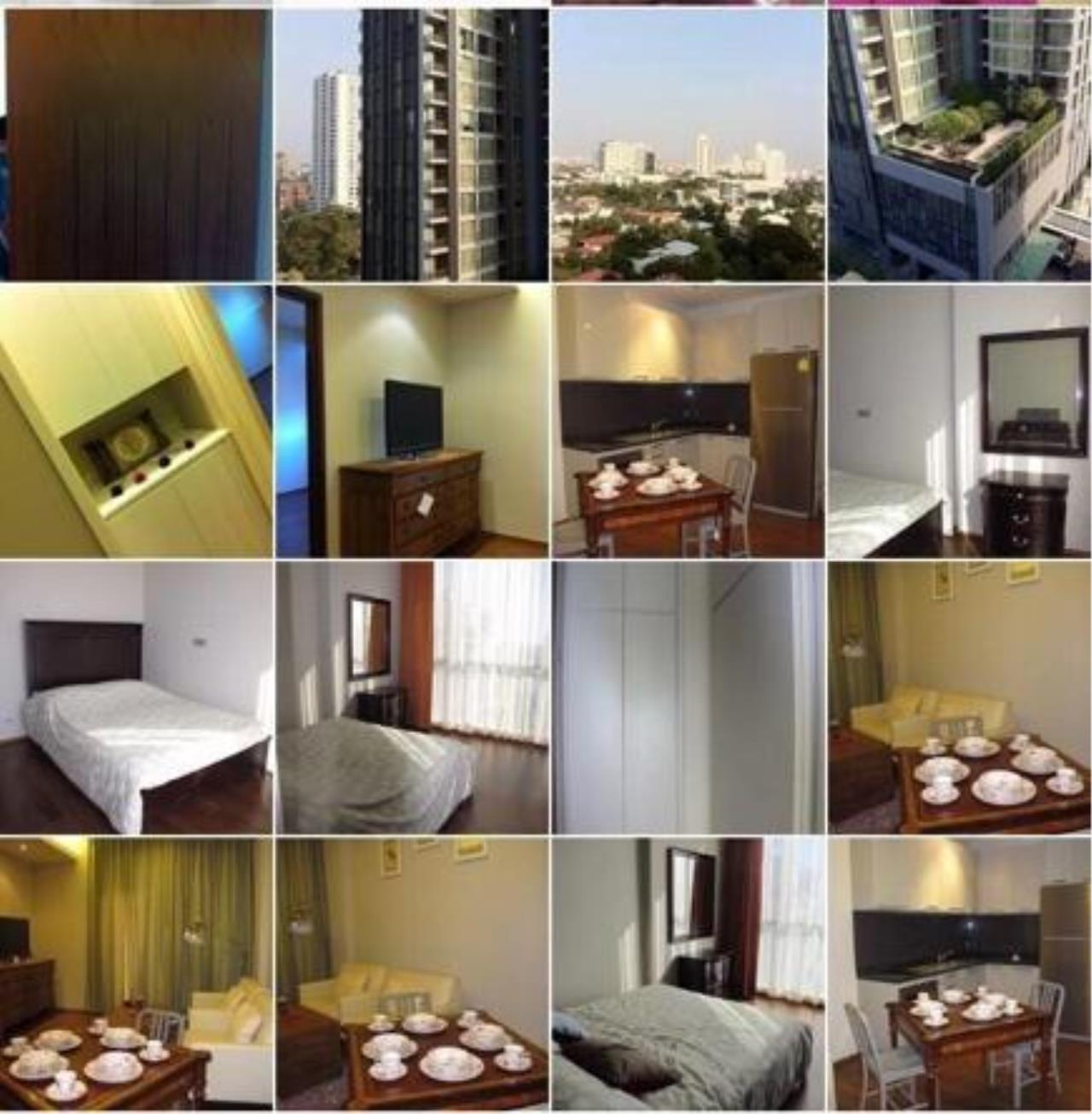 Right Move Thailand Agency's Quattro By Sansiri  for rent 1 Bedroom 56 Sqm 3