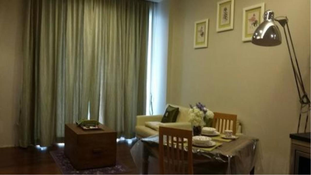 Right Move Thailand Agency's Quattro By Sansiri  for rent 1 Bedroom 56 Sqm 2