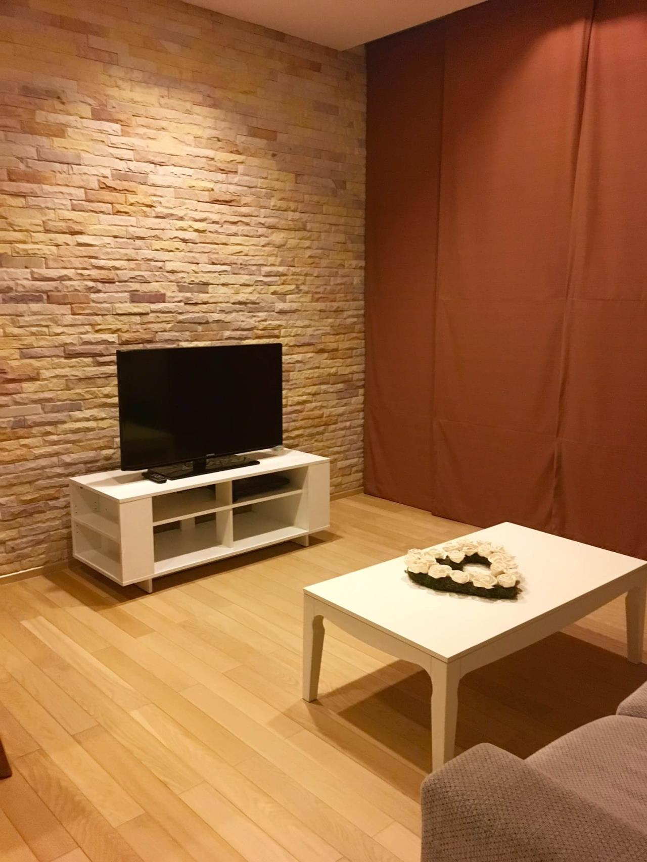 Right Move Thailand Agency's Siri@Sukhumvit 2 Bedrooms For Rent 50,000 THB 1