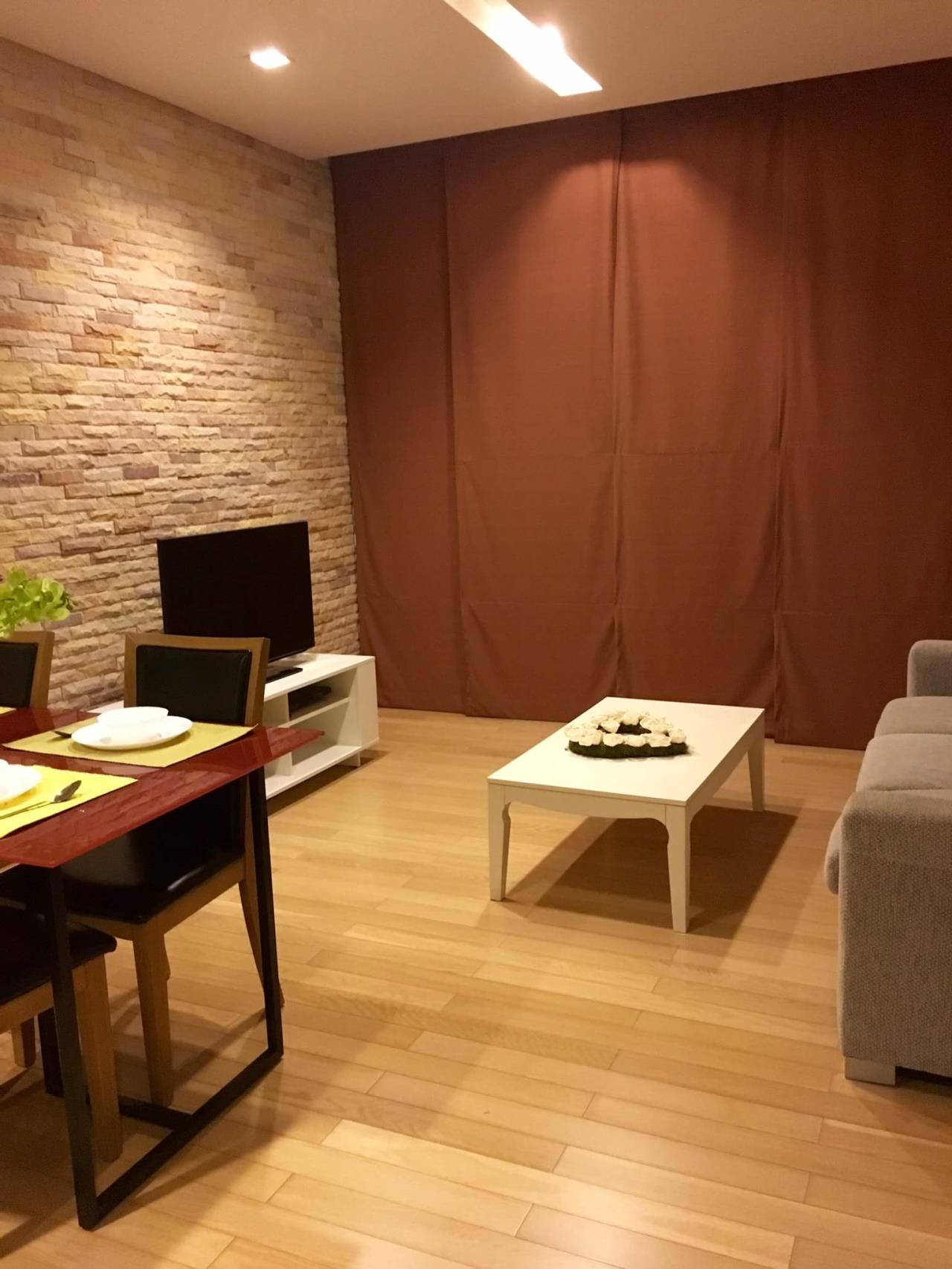 Right Move Thailand Agency's Siri@Sukhumvit 2 Bedrooms For Rent 50,000 THB 3