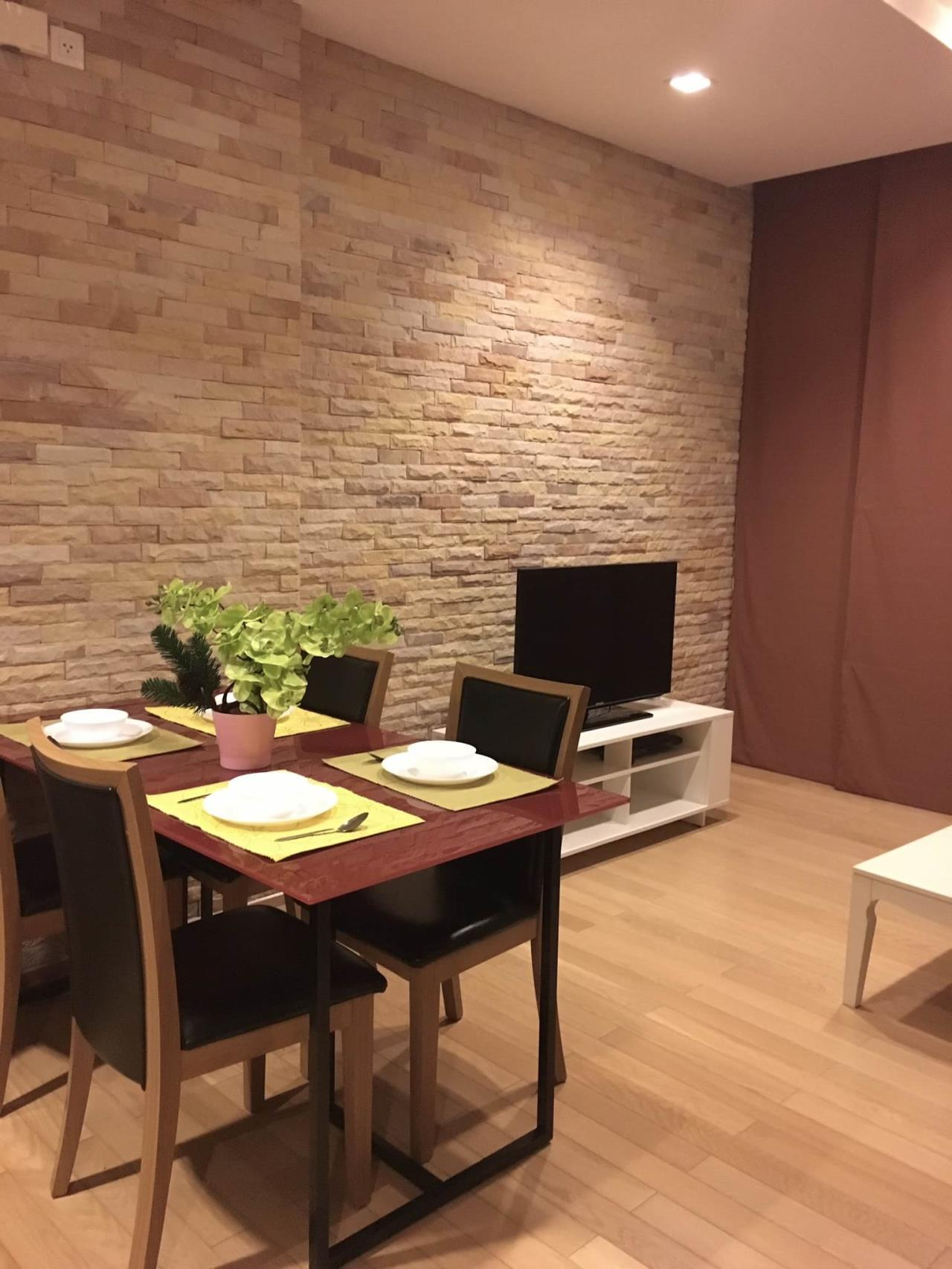 Right Move Thailand Agency's Siri@Sukhumvit 2 Bedrooms For Rent 50,000 THB 5