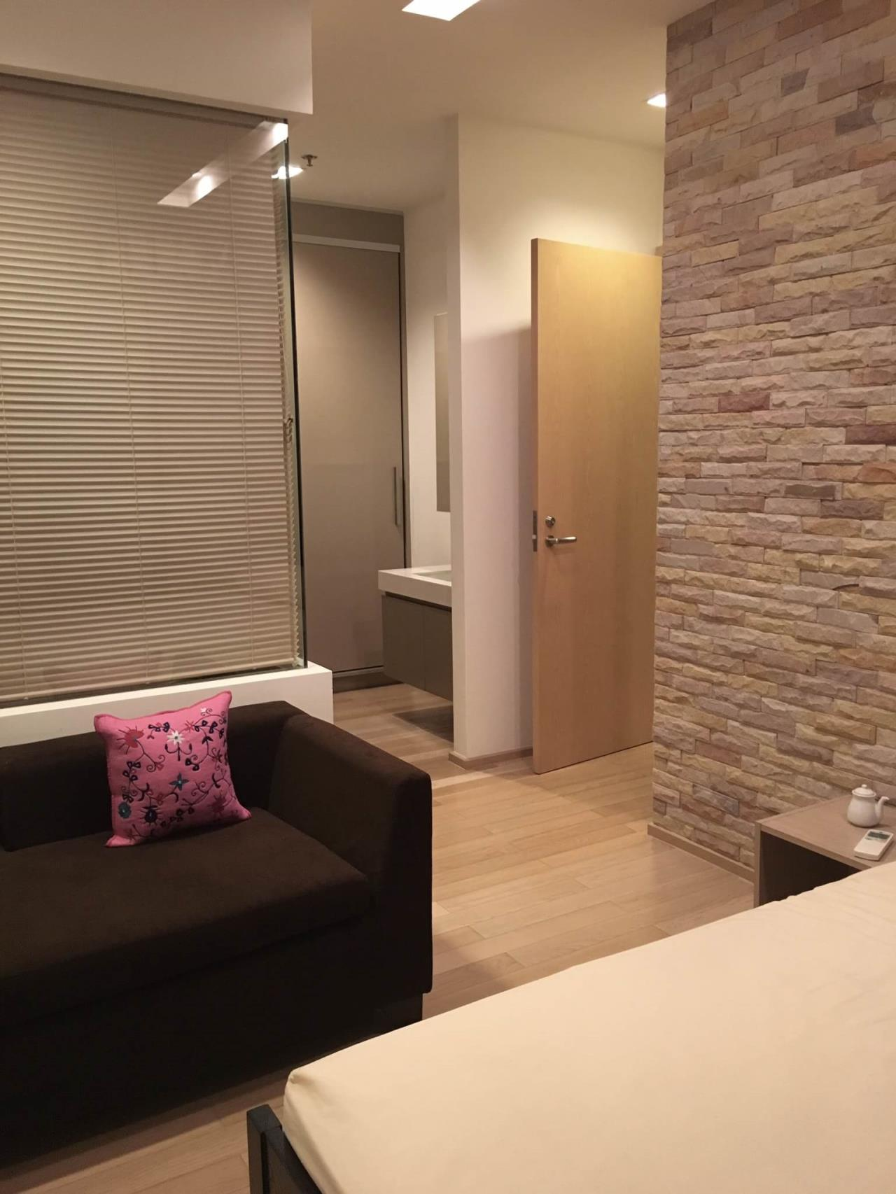 Right Move Thailand Agency's Siri@Sukhumvit 2 Bedrooms For Rent 50,000 THB 6