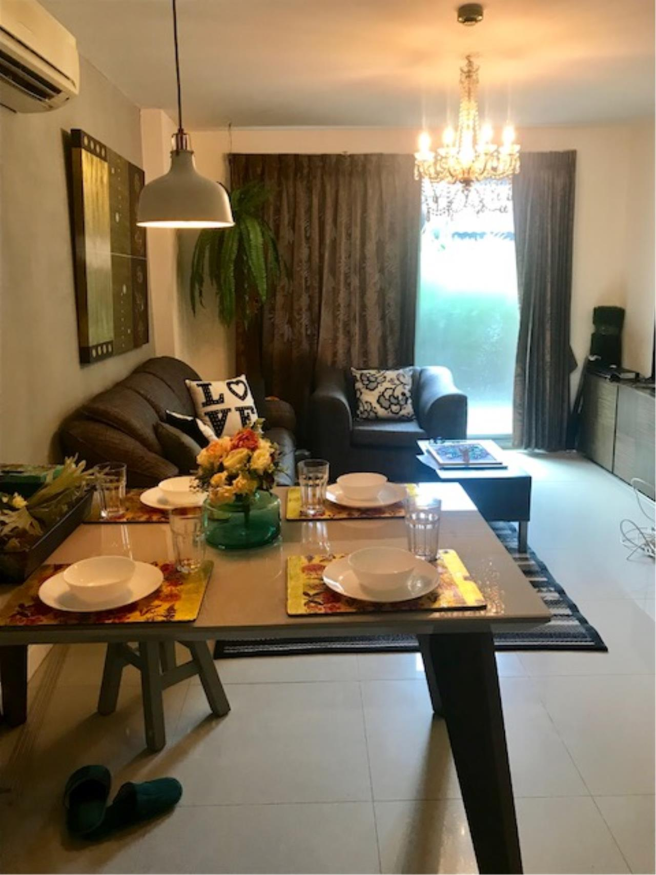 Right Move Thailand Agency's The Clove Thonglor For Rent & Sale 2 Bedrooms 75 Sqm 2