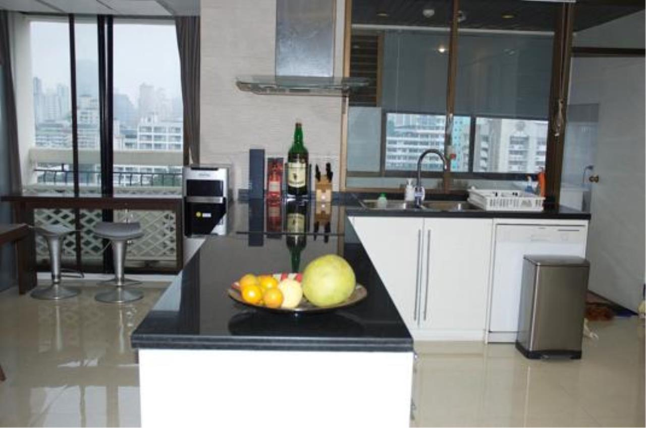 Right Move Thailand Agency's CA5024 Prime Mansion For Rent 80,000 THB 3 Bedrooms 254 sqm 10